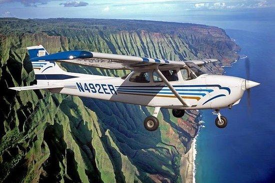 Air Tour di Kauai Pali Mist