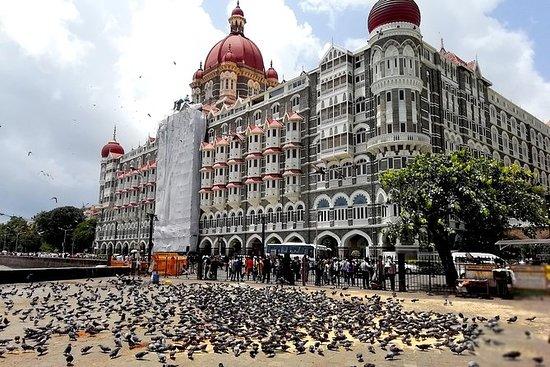 Victorian Gothic & Art Deco tur i Mumbai