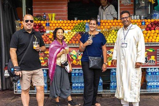 Marrakesch Essen Tour