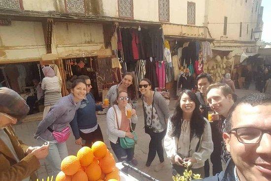 Fez-Essens-Tour