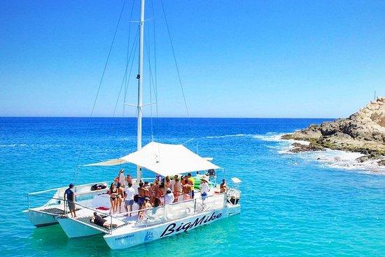 """Privat båt """"42"""" fötter för Snorkel ..."""