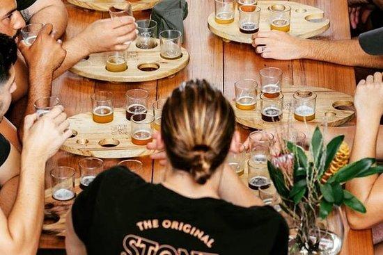 Tour completo della birreria e della