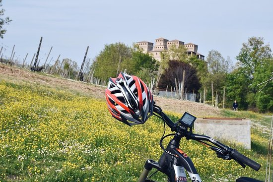 TastyBike: tour E-bike per piccoli