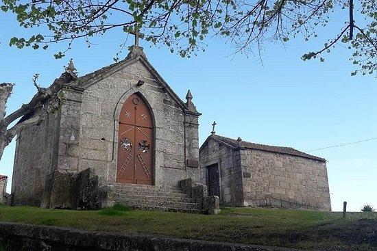 葡萄牙历史村庄 -  3日游