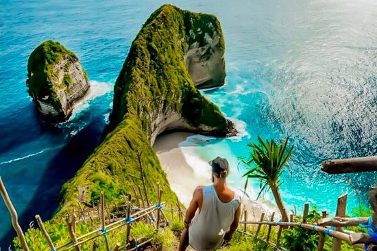 One Day Nusa Penida Tour