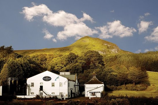 Tour di mezza giornata Loch Lomond