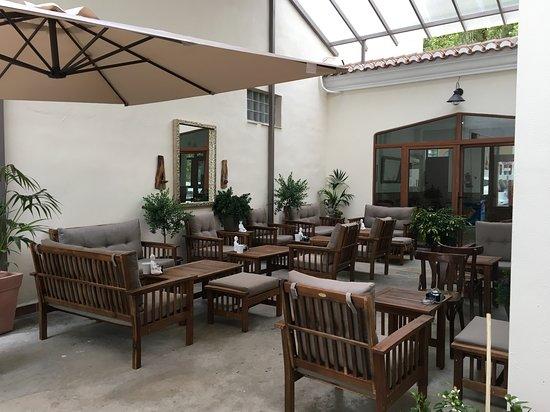 La Terraza Lanjaron Restaurant Reviews Photos Phone