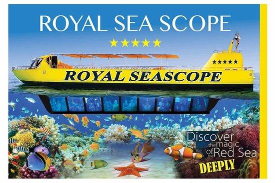 Semi Sottomarino Sea Scope - Sharm El
