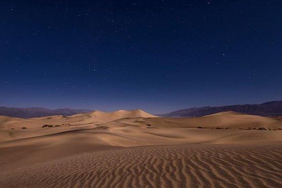 Night Desert Safari, Camel ride, Dune...