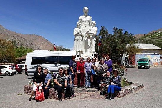 Valle de Elqui Fullday Tour