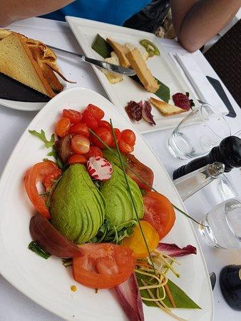 Restaurant La Pinede