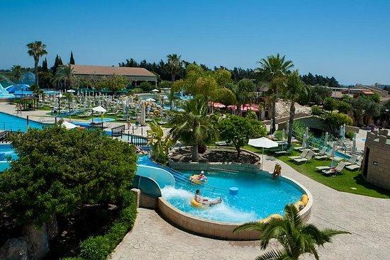 Paphos Aphrodite Waterpark (kun...