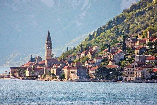 Montenegro privat tur