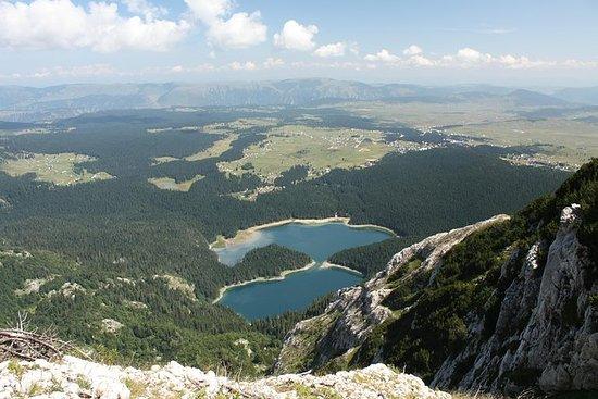 Durmitor国家公园私人旅游