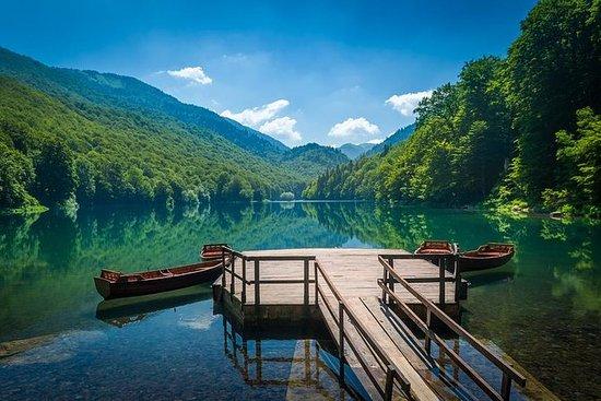 国家公园Biogradska Gora私人旅游