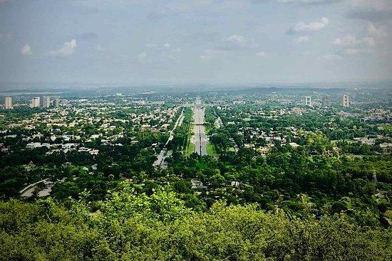 Pakistans Twin Cities Explorer