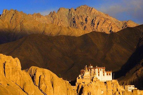 Underverk av Ladakh