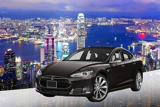 Entrada privada a Hong Kong Turismo...