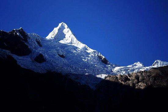 Ekspedisjon Alpamayo Trek Peru og...