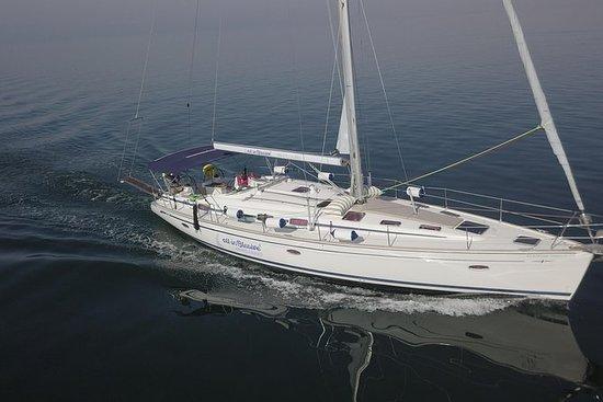 Best Value Unforgettable Day Sailing...