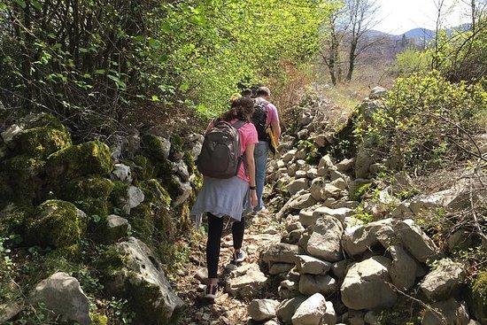 我的导游之旅 - 黑山的活动和观光 -  5日游