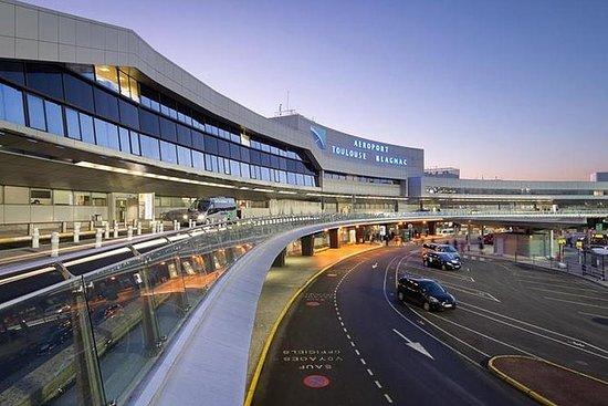 Transfer privado Aeropuerto...