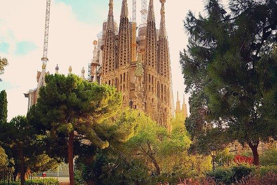 Barcelona. Guía práctica. La...