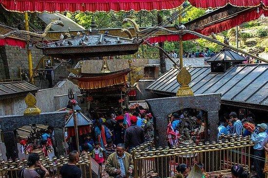 Katmandu Tour of Dreadful Kali ...