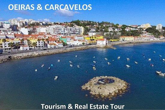 Tour turistico e immobiliare