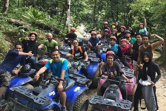 ATV Kuala Lumpur Adventure Park (med...