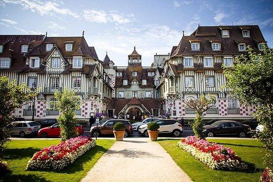 Excursie naar Normandië: Rouen ...
