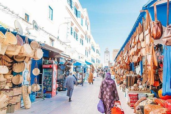Excursión de un día desde Marrakech a...