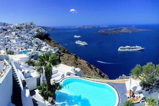 Top Notch Santorini景点私人定制定制旅游