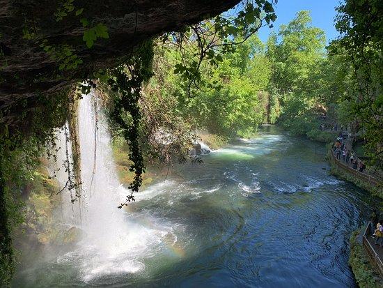 Valokuva: Lower Duden Waterfalls