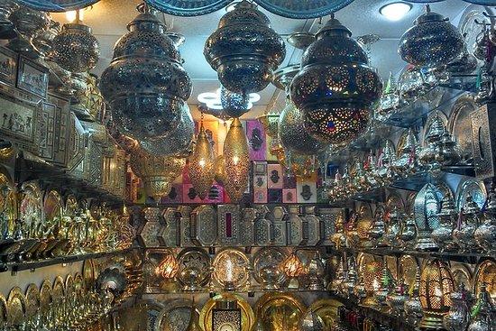 Turistguide, Medina Gamlebyen i...