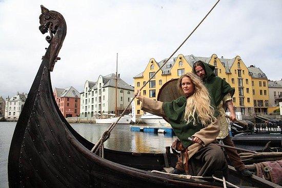 ¡Únete a la última aventura vikinga...