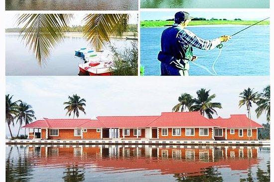 Aqua Tourism - Con Kerala Seafood