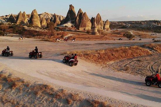 Sunset ATV Tour