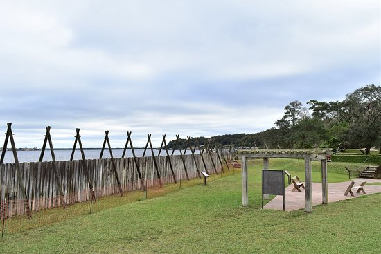 Fort Caroline National Memorial Jacksonville Fl Hours