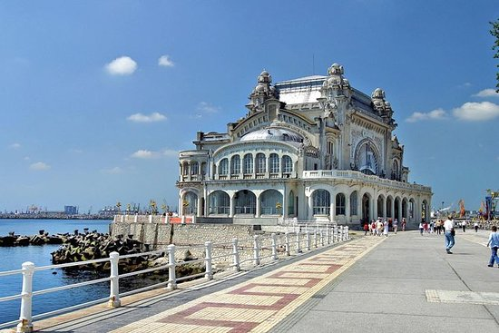 One Day Tour to the Black Sea