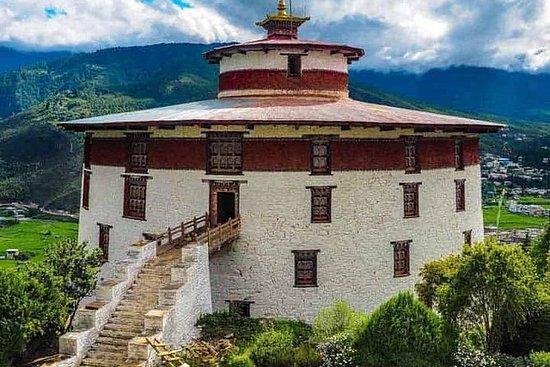 冒险不丹 - 体验这个龙国
