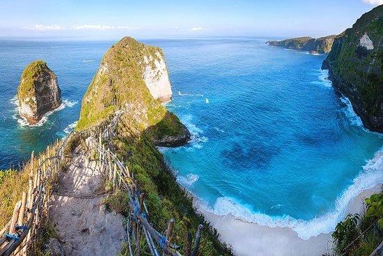 ヌサペニダ島への1日旅行