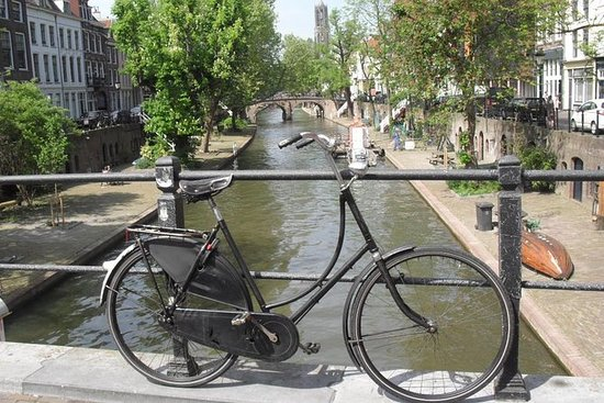 Utrecht Bike Tour