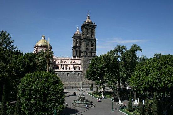 Puebla de los Ángeles (Privat): Puebla de los Angeles