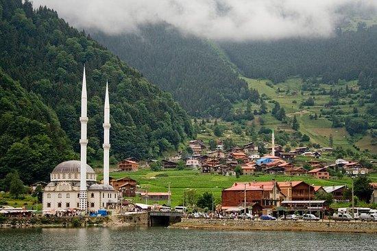 Uzungol Tour in Trabzon