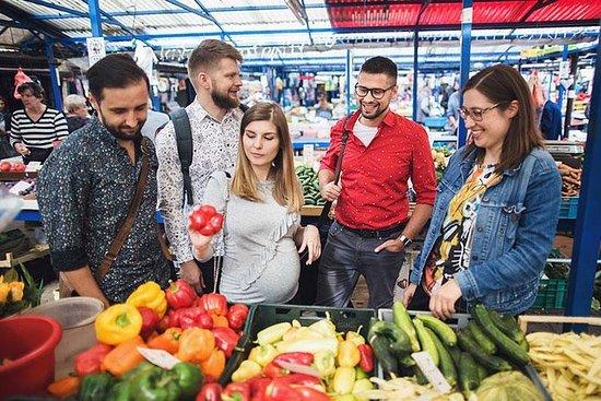 Breakfast Market Food Tour i Warszawa