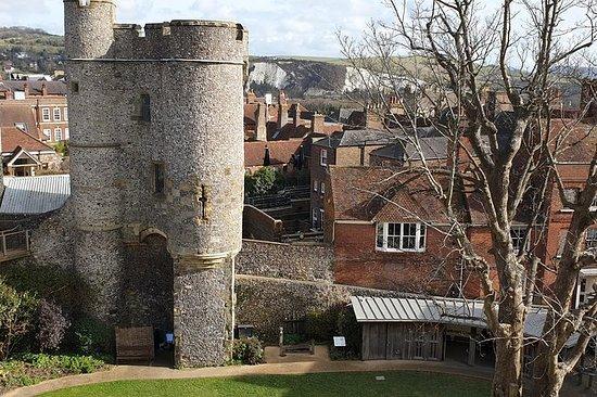Arundel Castle navires historiques...