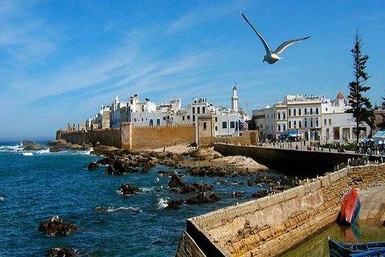 Gamle Essaouira dagstur fra Marrakech