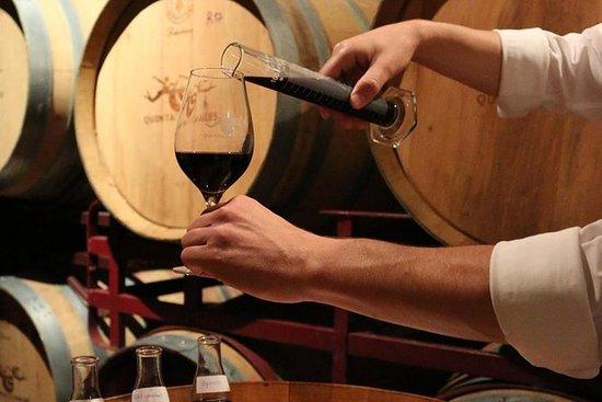ワインメーカーの経験