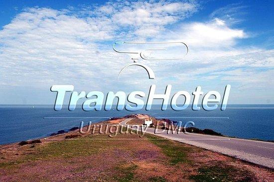 第5包:游览蒙得维的亚和埃斯特角城